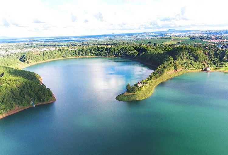 Biển Hồ Gia Lai